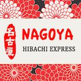 New Nagoya Hibachi Express Logo