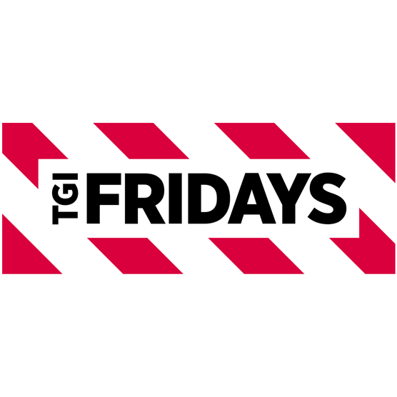 TGI Fridays (568 - Aurora Mall, CO) Logo
