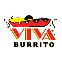 Viva Burrito (Leetsdale) Logo