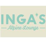 Inga's Alpine Tavern Logo