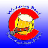 Watering Bowl Logo