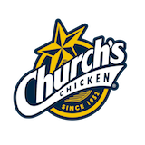 Church's Chicken (11900 E. Colfax Avenue) Logo