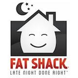 Fat Shack - Aurora Logo
