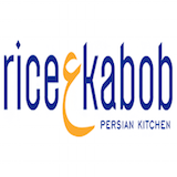 Rice and Kabob Logo