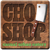 Chop Shop Casual Urban Eatery SOBO Logo
