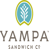 Yampa Sandwich Co (Belleview Station) Logo