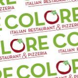 Colore Italian Restaurant & Pizzeria Logo