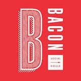 Bacon Social House (Littleton) Logo