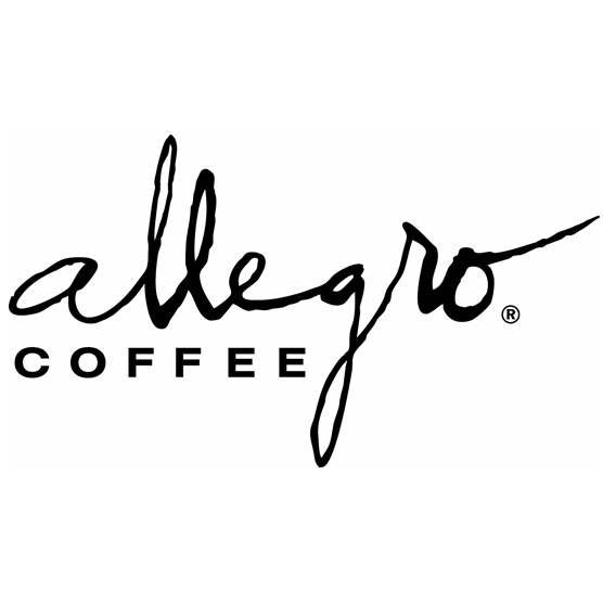 Allegro Coffee (444 S Wadsworth Blvd) Logo