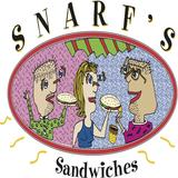 Snarf's Sandwiches Logo