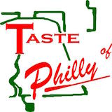 Taste of Philly - Colo Blvd Logo