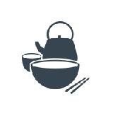 P & Y Cafe Asian Bistro Logo