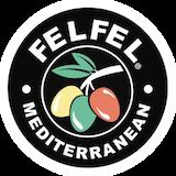 FelFel Mediterranean Logo