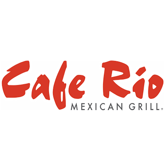 Cafe Rio (6907 S University Blvd.) Logo