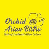 Orchid Asian Bistro Logo