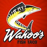 Wahoo's Fish Taco Logo