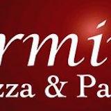 Carmines Pizza & Pasta Logo
