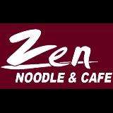 Zen Noodle and Cafe Logo