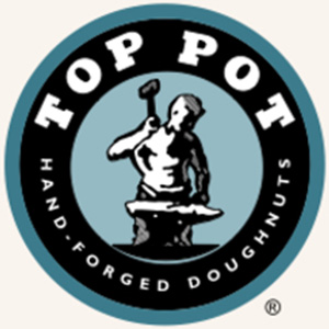 Top Pot Doughnuts (Ballard) Logo