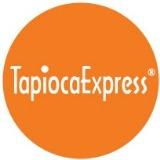 Tapioca Express Logo