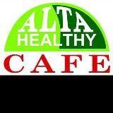 Alta Healthy Cafe Logo