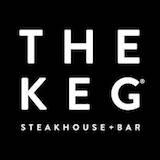 Keg Steakhouse & Bar Logo