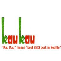Kau Kau Barbeque Market Logo