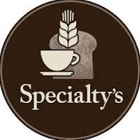 Specialty's Café & Bakery – Union Logo