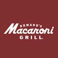 Romano's Macaroni Grill  (2111 N. Squirrel RD) Logo