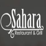Restaurant Sahara Logo