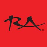 RA Sushi Bar Restaurant Logo