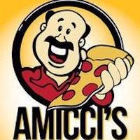 Amicci's Pizza (Hamtramck) Logo