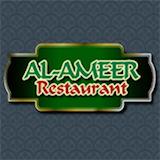 Al Ameer - Dearborn Logo