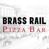 Brass Rail Logo