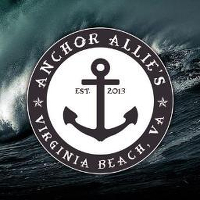 Anchor Allie's Logo