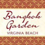 Bangkok Garden Logo