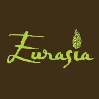 Eurasia Cafe Logo