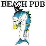 Beach Pub Logo