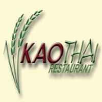 Kao Thai Restaurant  Logo