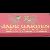 Jade Garden Logo