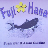 Fuji Hana Sushi Logo