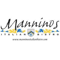 Manninos Italian Bistro Logo