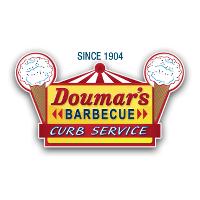 Doumar's Cones & Barbecue (Norfolk) Logo
