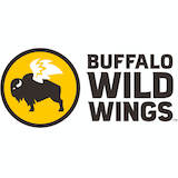 Buffalo Wild Wings (3300 Princess Anne Rd Ste 755) Logo