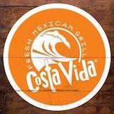 Costa Vida Fresh Mexican Grill Logo