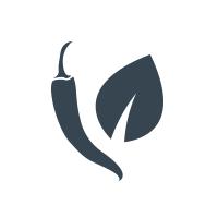 Moonlight Thai Food Logo