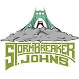 Stormbreaker Brewing St. Johns Logo