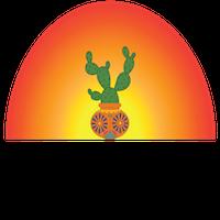 Santo Domingo Taqueria Logo