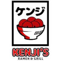 Kenji's Ramen & Grill Logo