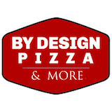 By Design Pizza Logo